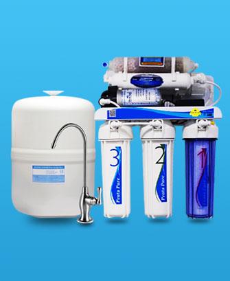 RO Drinking Water Purifiers Dubai