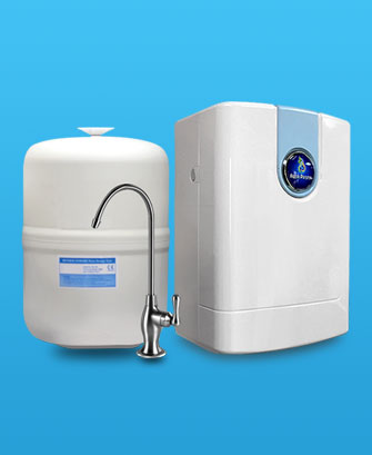7Stage RO Drinking Water Purifier Dubai
