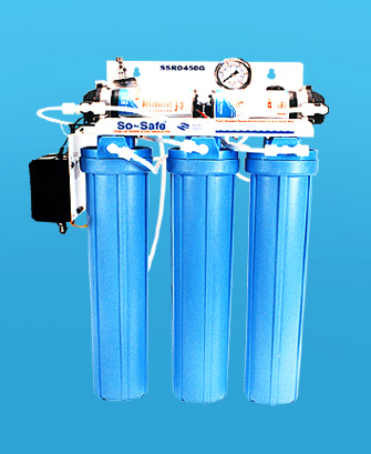 Domestic RO Water Purifiers Dubai