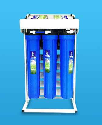 Light Commercial RO Water Purifiers