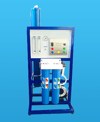 Light Pressure RO Purifiers Dubai