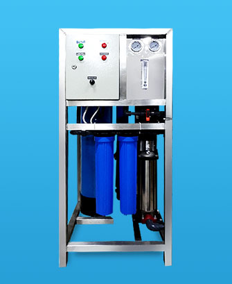 Medium Pressure Reverse Osmosis System