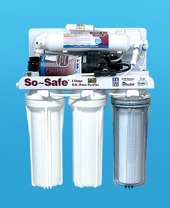 RO system Suppliers in Dubai | Buy Quality Water Filters, Water