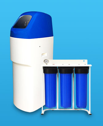 Whole House Water Filter Dubai