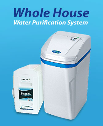 Whole House Water Softener Dubai