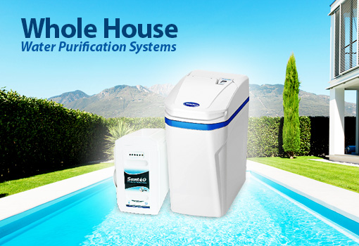 Advantages of Whole House Water Filtration System