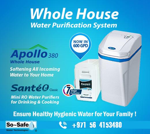 WholeHouse Water Purifiers