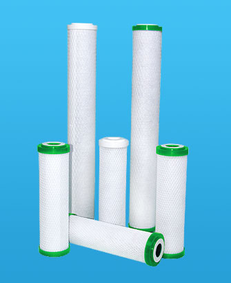 Carbon Block Filter Cartridge Dubai