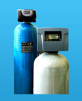 Granular Activated Carbon Filter Dubai