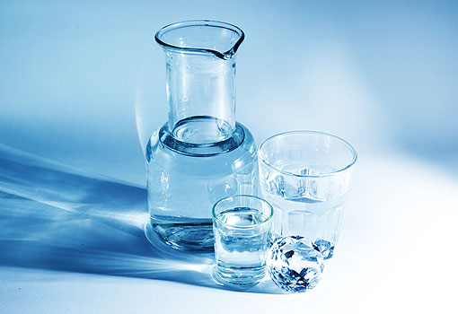Benefits of Drinking Distilled Water