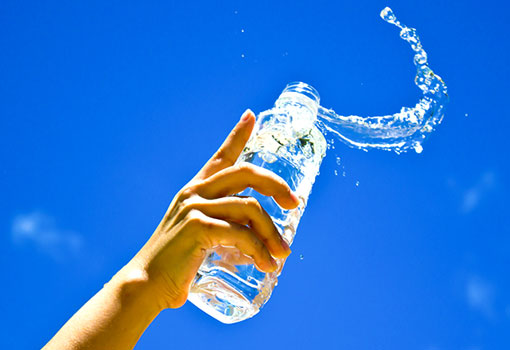 Benefits, Buying Drinking Water Filters Over Bottled Water