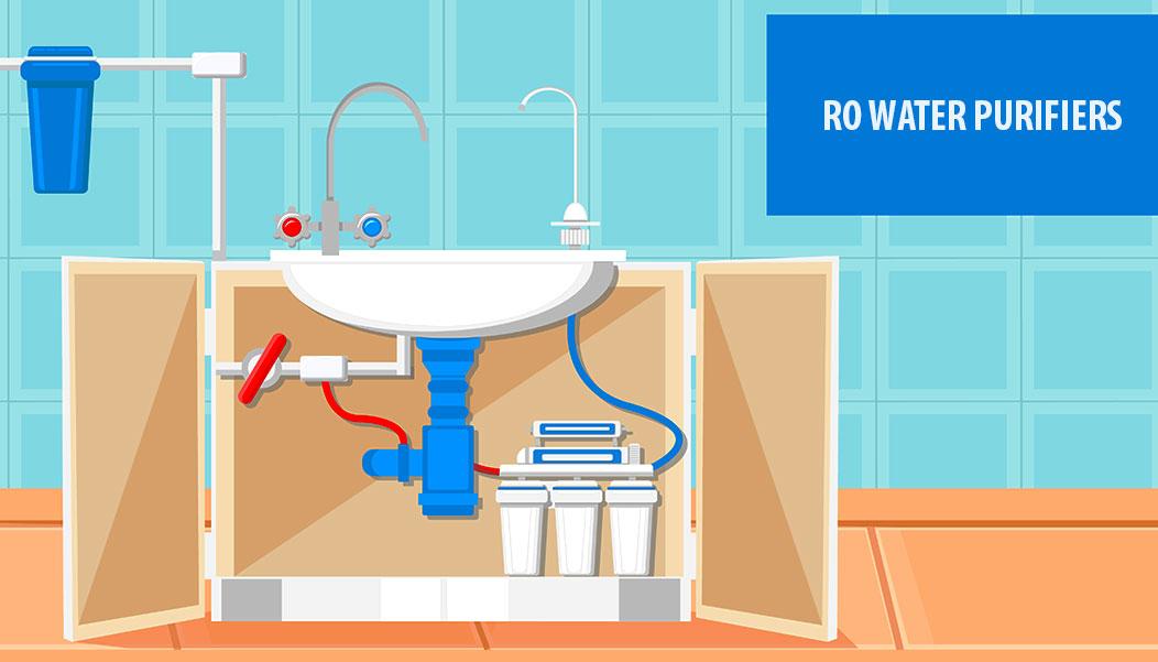 RO Water Purifiers Dubai