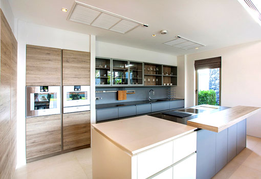 Kitchen Design and Decorating Ideas