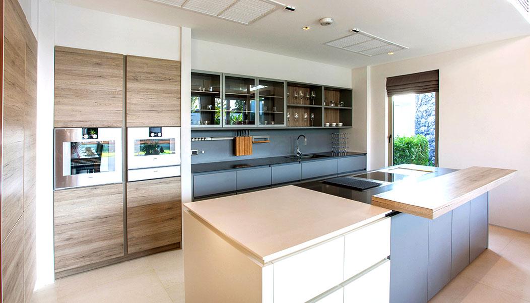 Modern Kitchen Design Tips | Kitchen Decorating Ideas ...