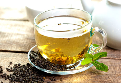 Benefits of Drinking Green Tea for Overall Health
