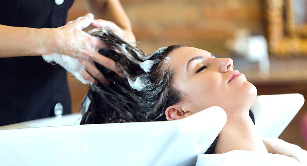 Water Softener for Hair