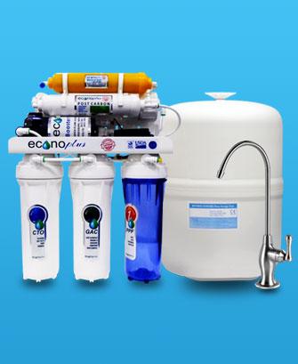 RO Drinking Water Filter Dubai