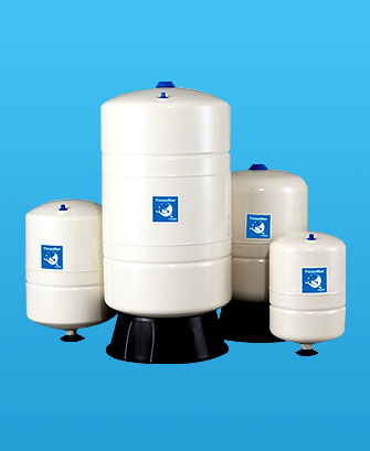 PressureWave Vessels Tanks